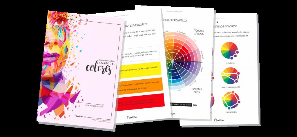 recursos para potenciar tu imagen personal colorimetría