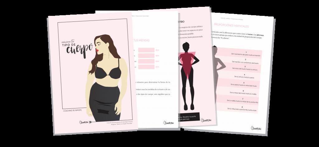 recursos para potenciar tu imagen personal tipos de cuerpo