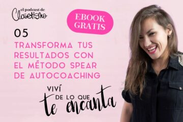método SPEAR autocoaching
