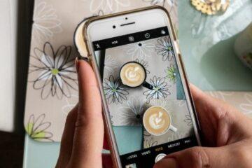 Cómo sacar buenas fotos con tu celular para Instagram