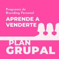 aprende a venderte plan grupal