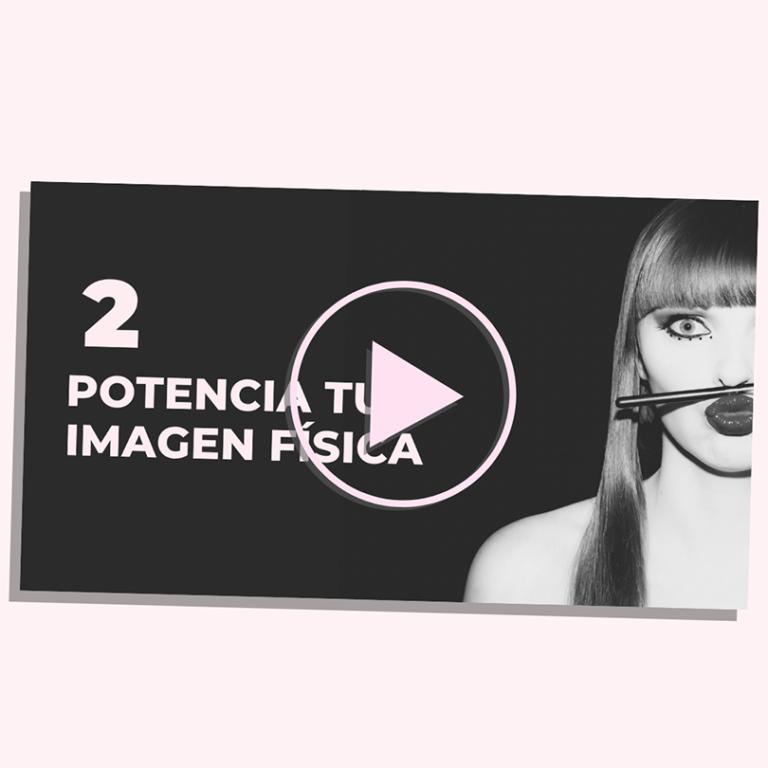 modulo 2 - potencia tu imagen fisica
