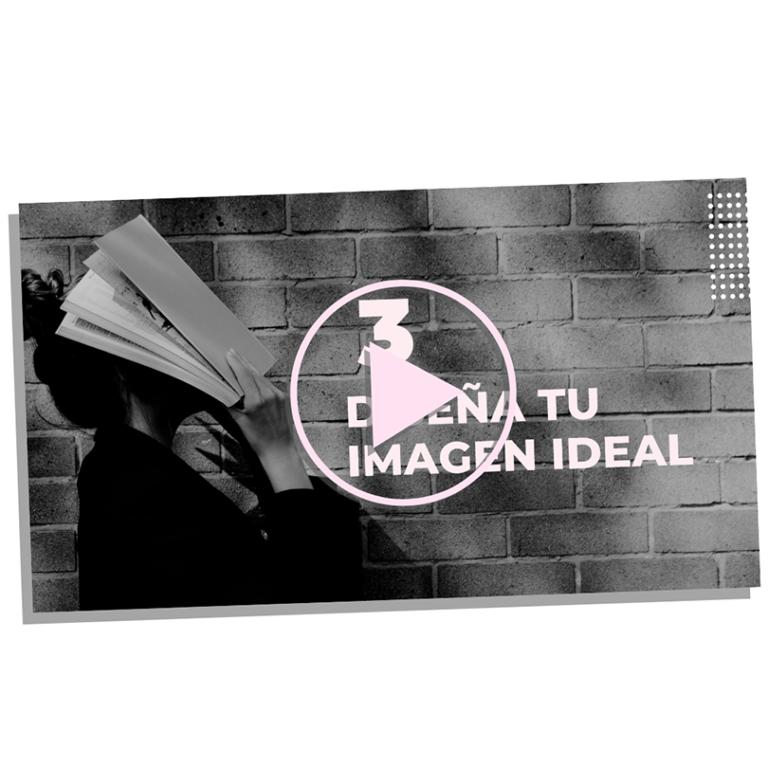 modulo 3 - diseña tu imagen ideal