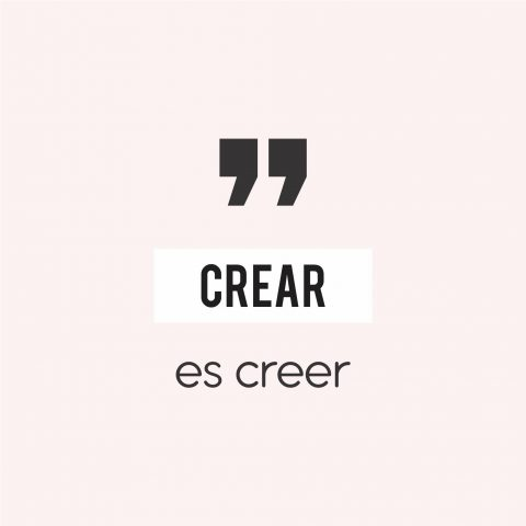 CREAR_ES_CREER