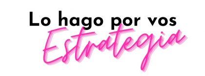 estrategia INSTAGRAM