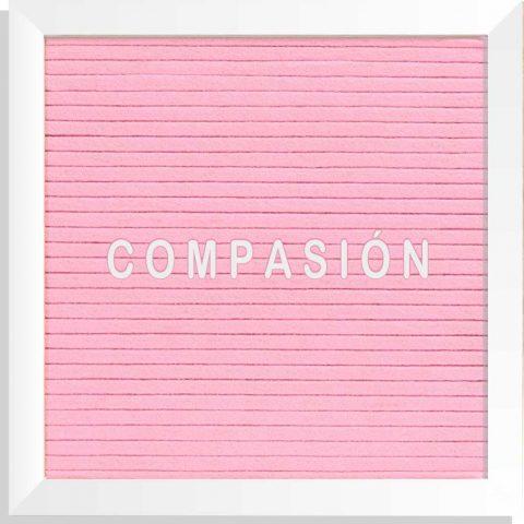LetterBoard_compasion